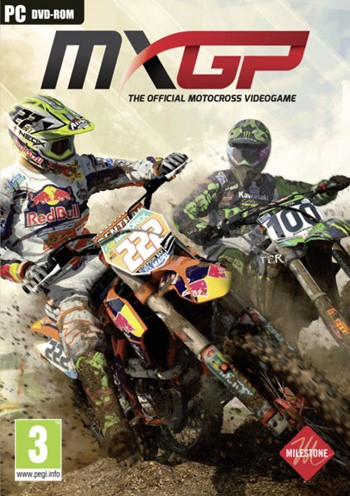 MXGP PC Full Español The Official Motocross Videogame