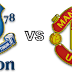 everton vs manchester united - bpl 2012/13 preview,probable line-ups & live streaming links