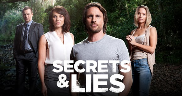 Secrets & Lies (2014-) ταινιες online seires xrysoi greek subs