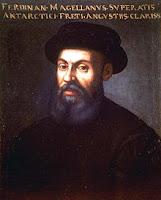 Fernando de Magelhaens