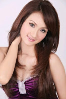 Tengku Dewi Putri Model New Arrivals