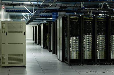 server facebook