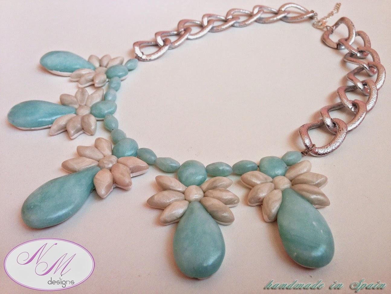 Collar/Necklace NM Designs