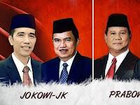 Hasil Pilpres 2014 Quick Count Pemilu Presiden 2014 Terbaru