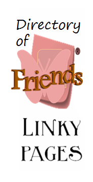 My linky frineds and places to go