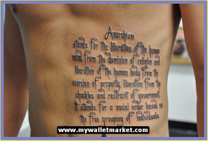 Awesome Tattoos Designs Ideas For Men And Women July 2014