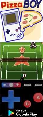 Arcade Game of the Week - Pizza Boy GBC Emulator