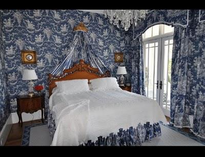 Decoracion de interiores y mas fotos de recamaras for Decoracion de interiores de recamaras matrimoniales