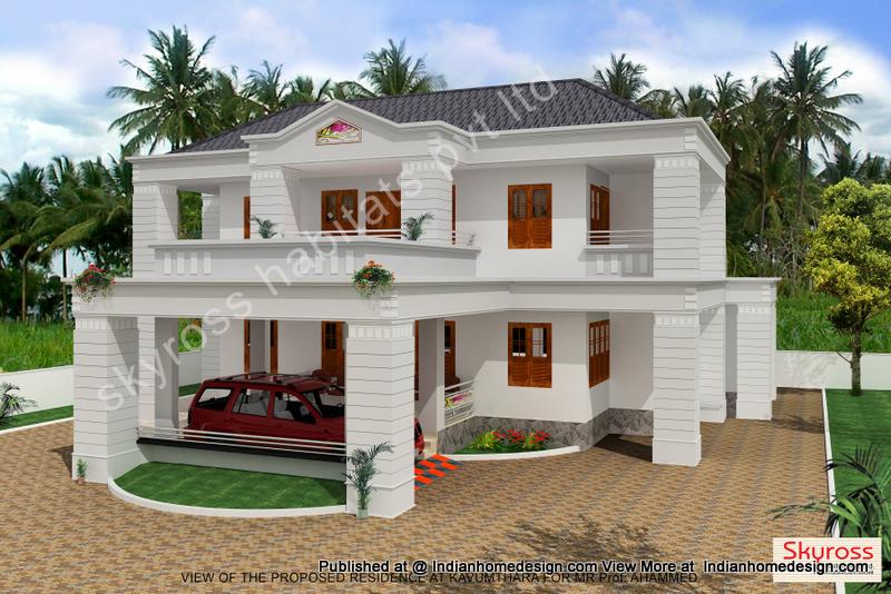 Riya panwar is the best sweet home for Kerala house design photo gallery