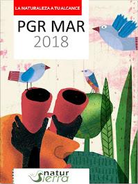 Agenda MAR 2018