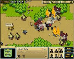 Download Game Strategi Perang Ringan Necronator