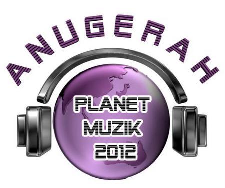 Senarai Penuh Pencalonan Anugerah Planet Muzik 2012