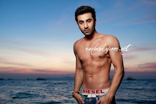 The New look of Ranbir Kapoor will amaze us