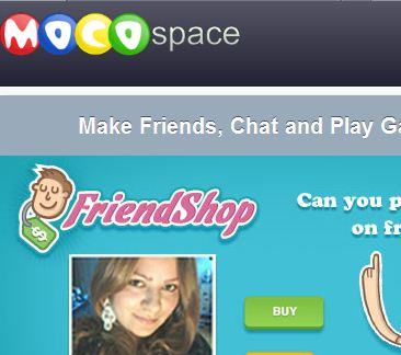 Mocospace dating site