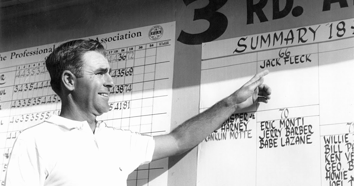 ARMCHAIR GOLF BLOG: Leaderboard Golf: Q&A With Author Neil ...