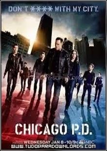Cảnh Sát Chicago phần 1 - Chicago Pd Season 1