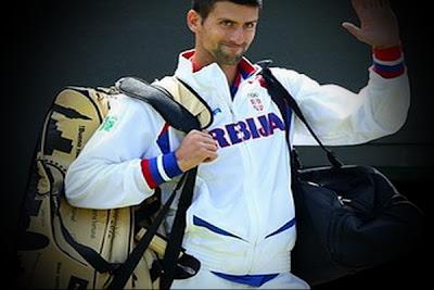 Djokovic commented its victory over Italian Fabio Fognini