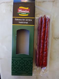Manolica Chistorra