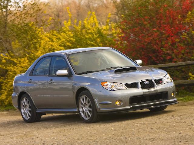 2006 Subaru Impreza Owners Manual Pdf