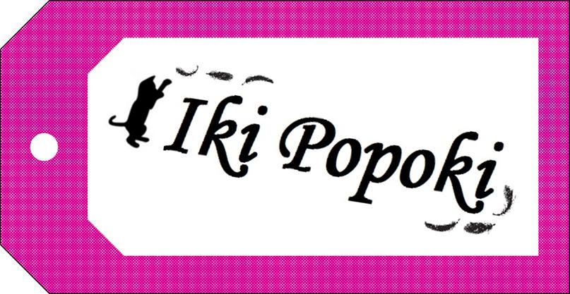LOGO IKI POPOKI