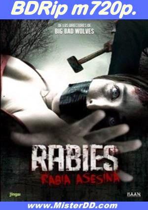 Rabia asesina (2010) [BDRip m720p.]