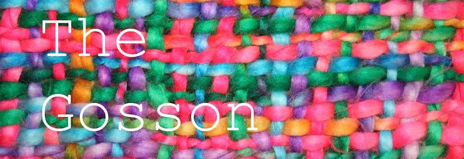 The Gosson