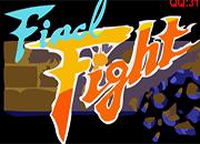 juegos de peleas final fight