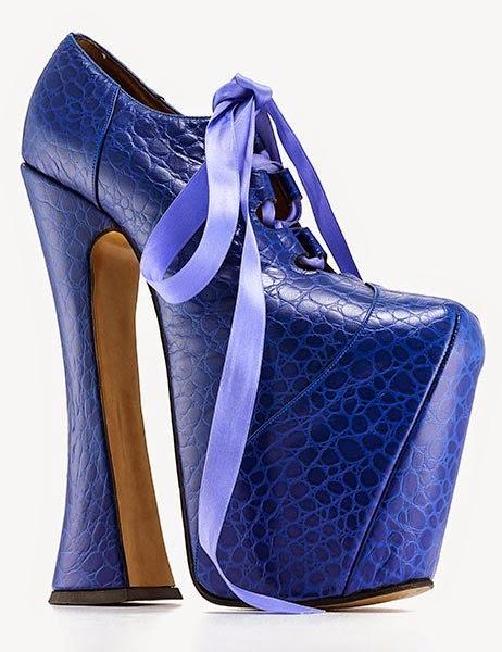 Vivienne Westwood, shoes