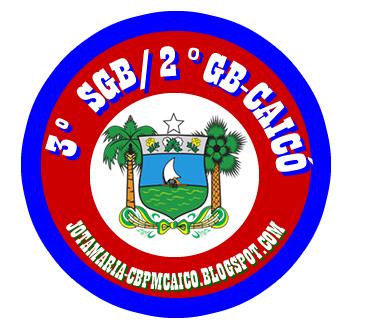 3ª SGB/2º GB - CAICÓ