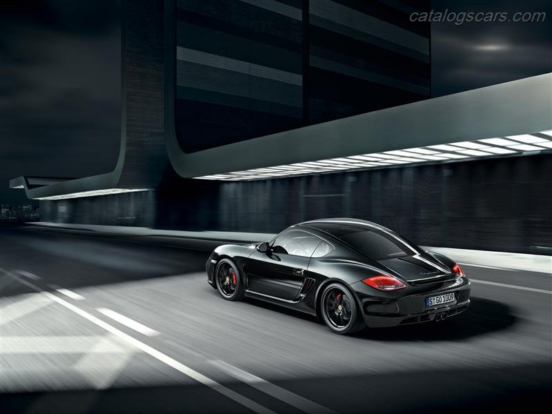 صور سيارة بورش كايمان S Black Edition 2013 - اجمل خلفيات صور عربية بورش كايمان S Black Edition 2013 - Porsche Cayman S Black Edition Photos Porsche-Cayman_S_Black_Edition_2012_800x600_wallpaper_03.jpg