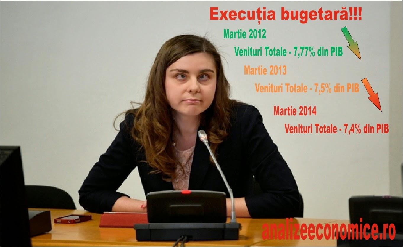Bugetul și babele evazioniste