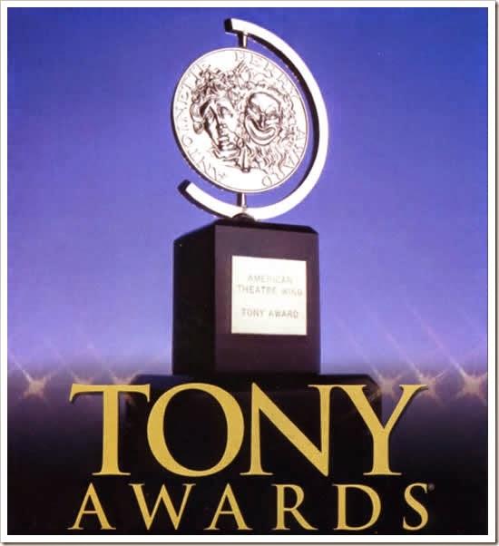 Heebonics: Wicked composer to receive special Tony Award