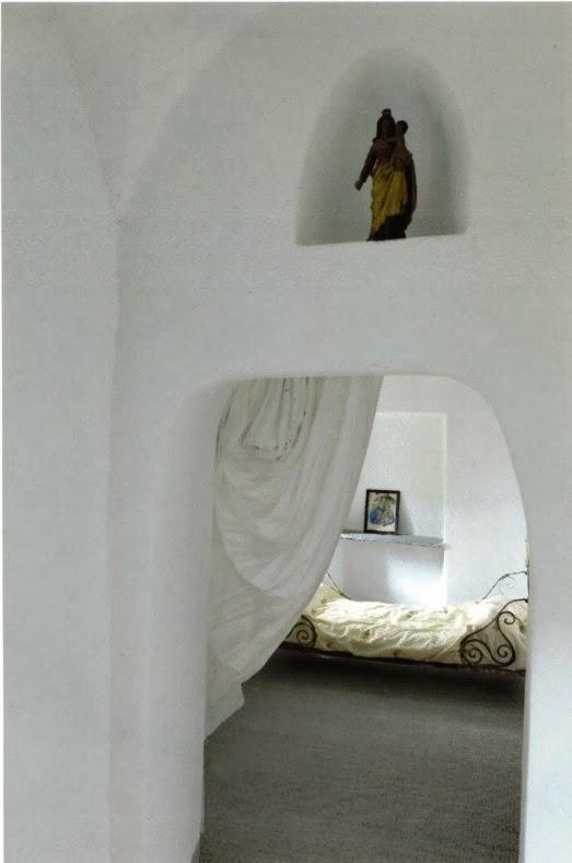 La Couvent Sant Francescu Córcega