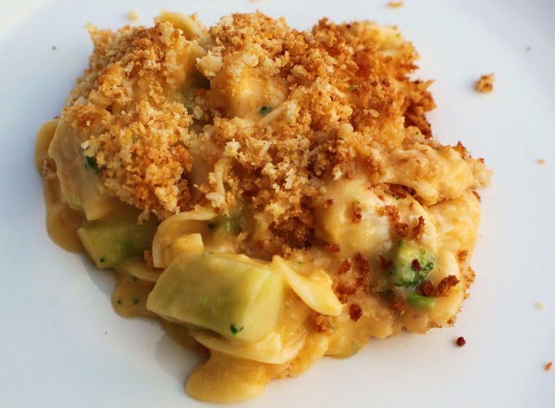 ... Italian Style Cuisine: Italian Cheesy Chicken and Broccoli Casserole