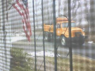 Fog & Truck