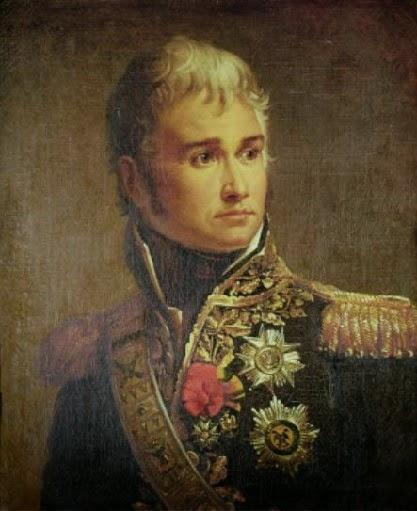 Jean Lannes by François Gérard