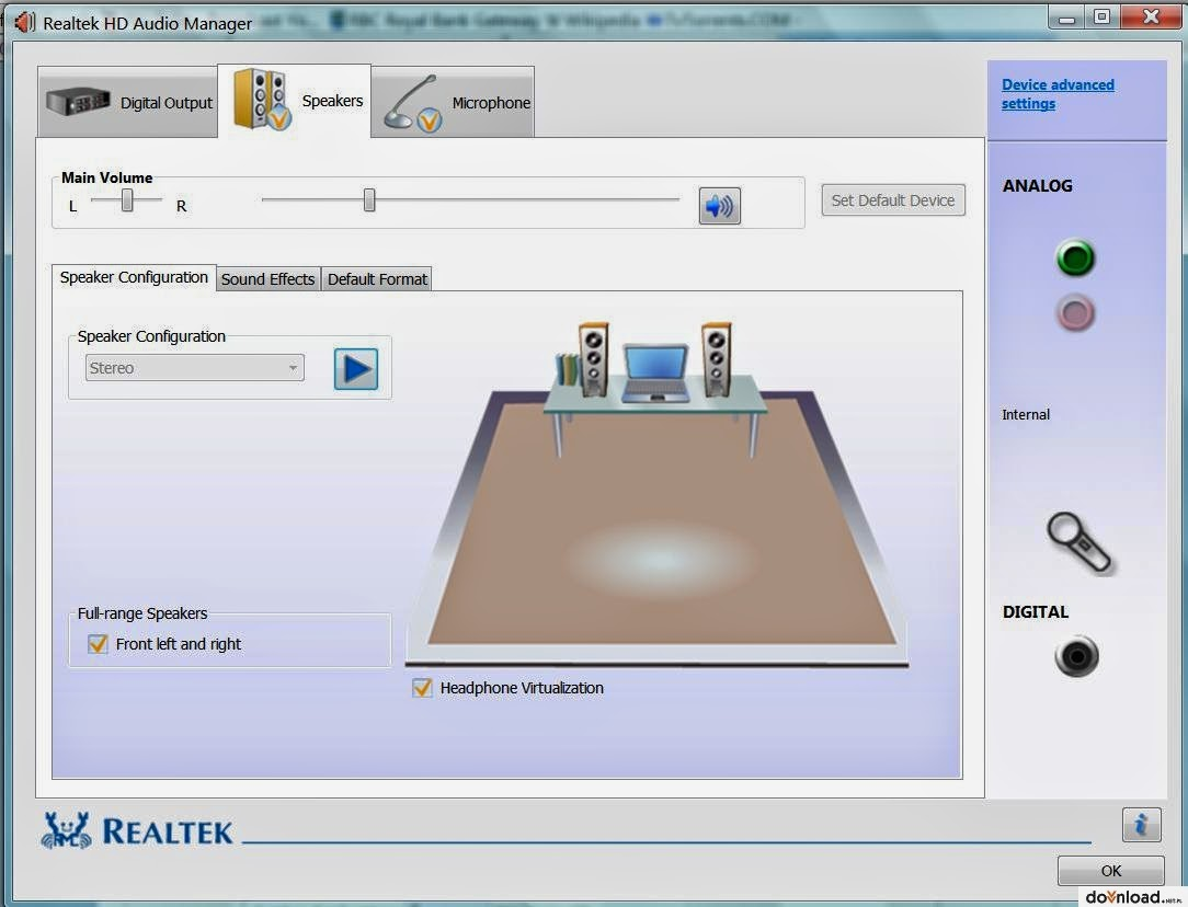 Realtek Ac 97 Driver For Windows 7 64bit - CNET …