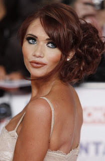 Amy Childs Television Awards, National Television Awards