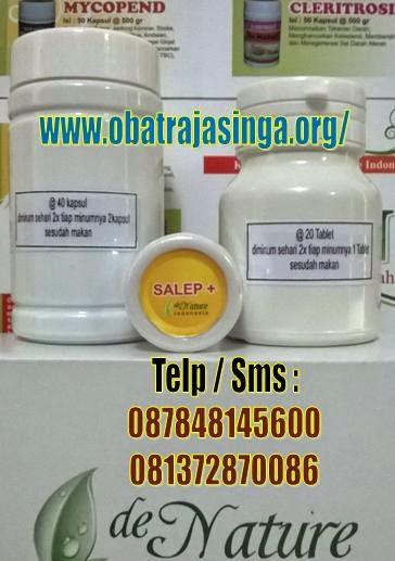 Obat Herpes Standard