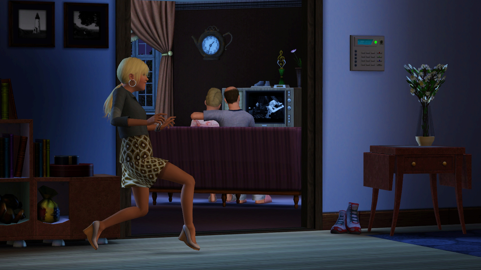 The Sims 3 PC Reloaded