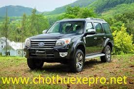 Cho thuê xe 7 chỗ Everest tại Hà Nội - call 0946 021 222