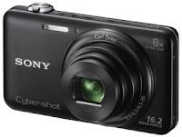 Harga Kamera Pocket Merk Samsung-Sony-Canon-Nikon Agustus 2013