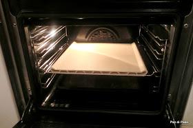 Pan di pane ricetta pane facile con pasta madre cotto con refrattaria - Forno con pietra refrattaria ...
