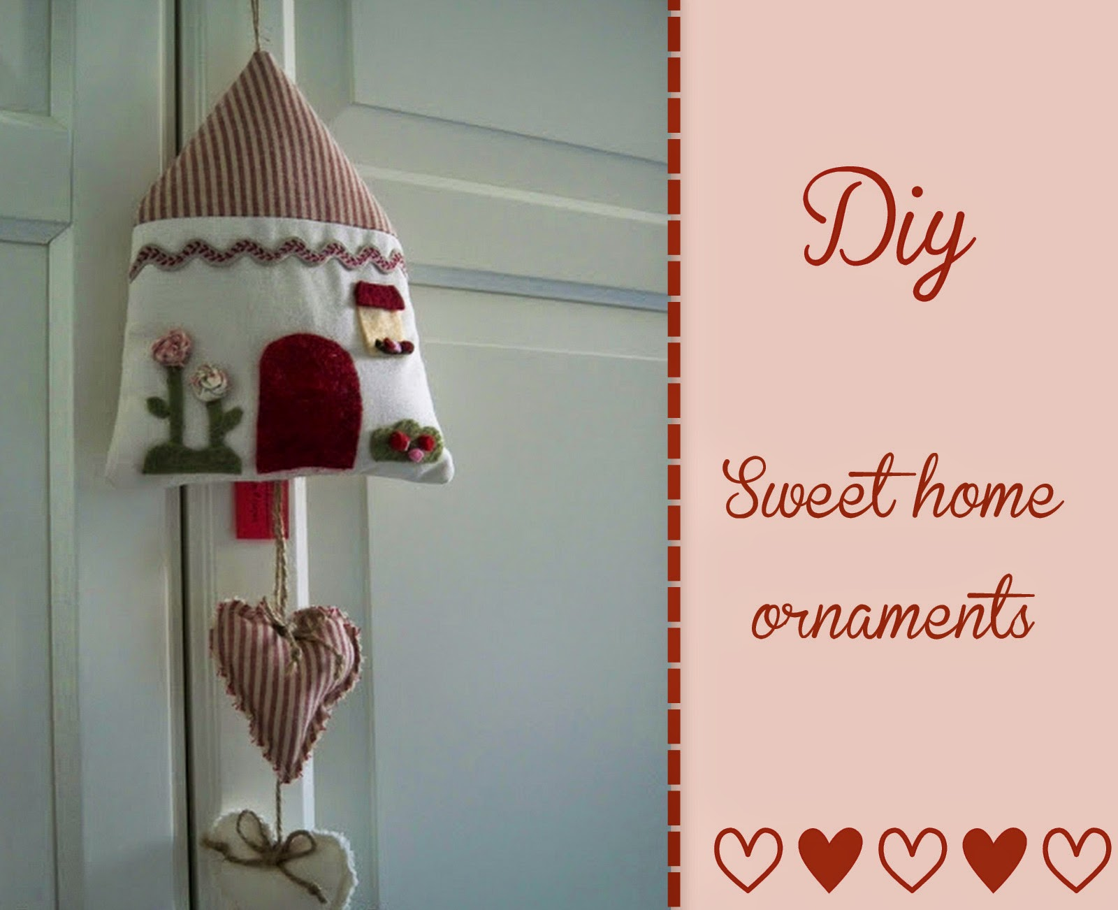 Popolare Laura country style: Diy & Craft YF61