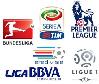 Jadwal Pertandingan Bola Hari Ini Live di TV Terbaru 2013