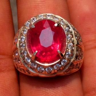 Toko Online Perhiasan Permata Dan Batu Mulia Berkualitas