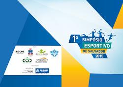 Iº Simpósio Esportivo de Salvador