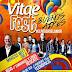 Vitae Fest en Tecnopolis | Marcos Witt Rojo Emmanuel y Linda