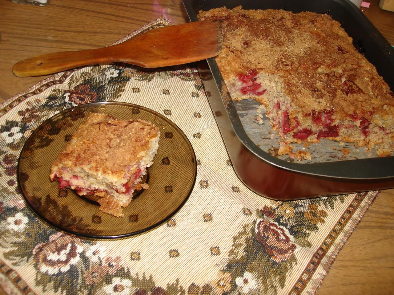 Как сделать пирог с овсянки