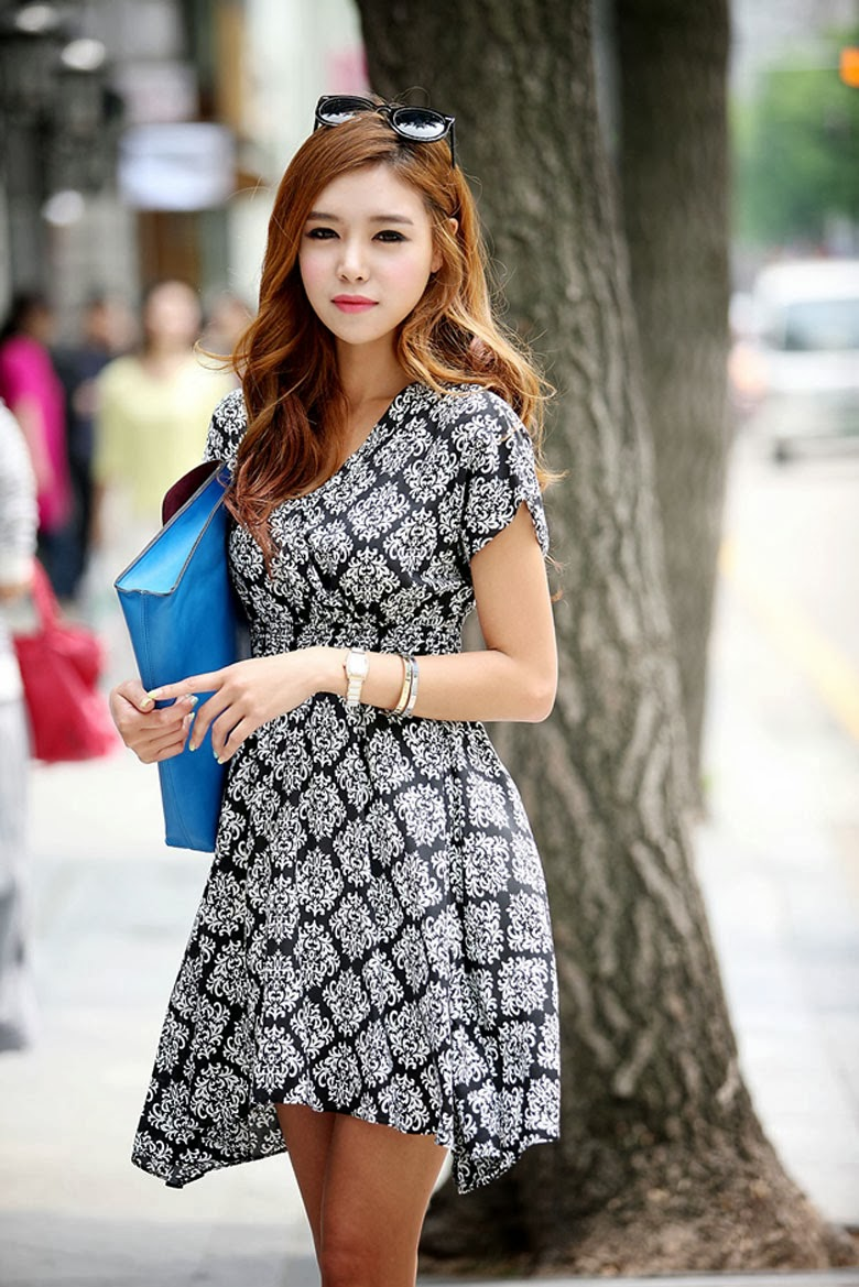 Korean fashion 2013 for girls